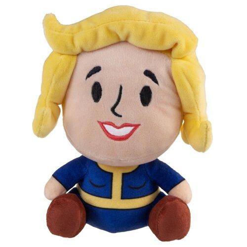 Мягкая игрушка Fallout Vault Girl