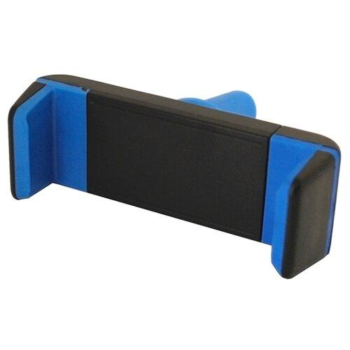 Держатель Mobylos 30381 черный/синийДержатели для мобильных устройств<br>