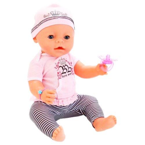 Купить Интерактивный пупс DOLL&ME с аксессуарами, 40 см, GT9727, Куклы и пупсы