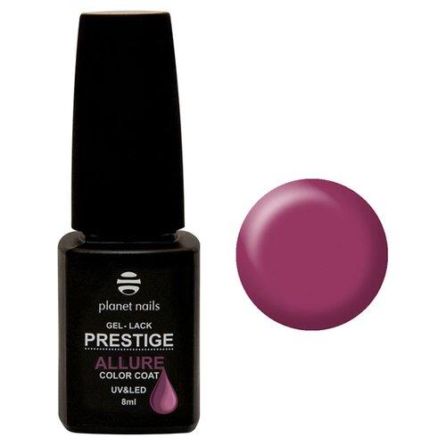 Гель-лак planet nails Prestige Allure, 8 мл, оттенок 616 гель лак planet nails prestige allure 8 мл оттенок 905