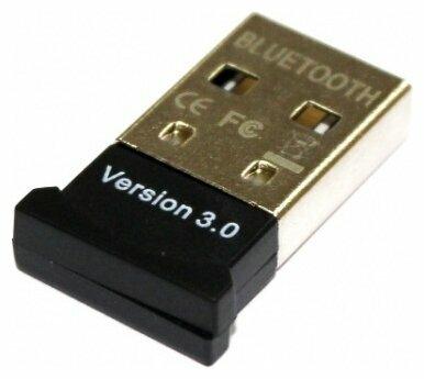 Bluetooth адаптер Mobiledata UBT-209 Блютус-адаптер, класс 2, 20м