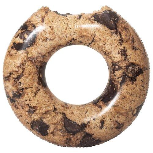 Круг Bestway Cookie 36164 107x107 см печенье