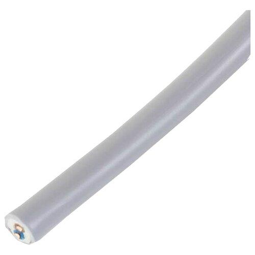 Кабель Пан Электрик NYM 2х1.5 (10 м) ГОСТ белыйКабели и провода<br>