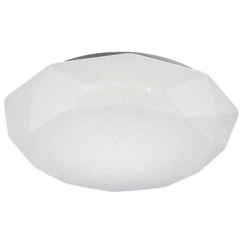 Светильник светодиодный Mantra Diamante 5971, LED, 36 Вт встраиваемый светильник mantra c0078 led 12 вт