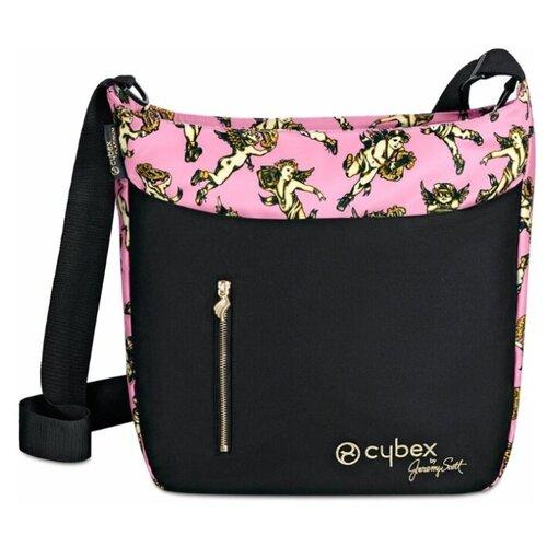 Купить Сумка Cybex Priam Bag Cherubs by Jeremy Scott pink, Сумки для мам