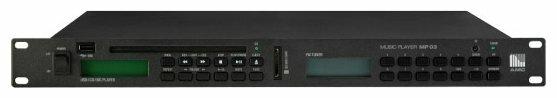 CD-проигрыватель AMC MP 03