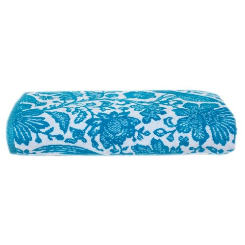 Guten Morgen полотенце Парадизо банное 70х130 см голубой