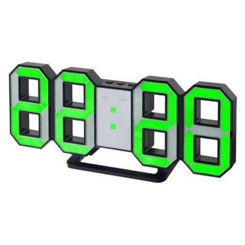 цена Термометр Perfeo LUMINOUS (PF-663) черный/зеленый онлайн в 2017 году
