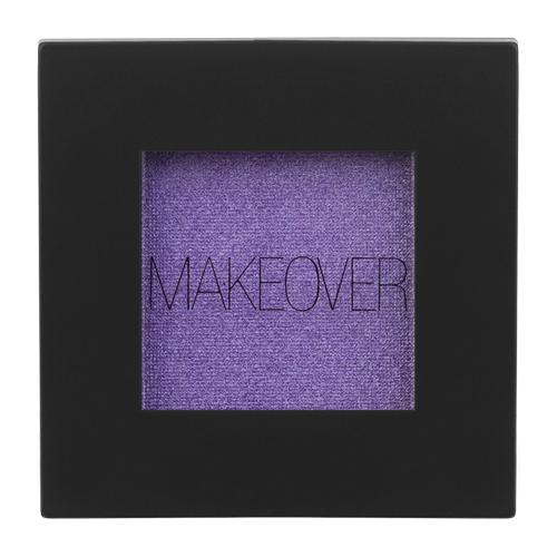 Фото - MAKEOVER Тени для век Single Eyeshadow lavender makeover paris тени для век single eyeshadow soft pink