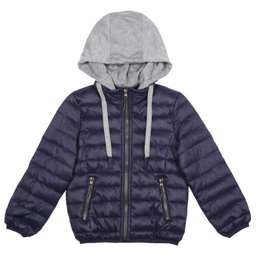 Куртка Sweet Berry размер 92, синийКуртки и пуховики<br>