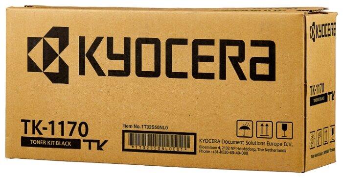Картридж Kyocera (TK-1170)