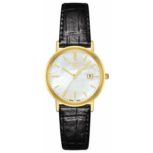 Наручные часы TISSOT T922.210.16.111.00