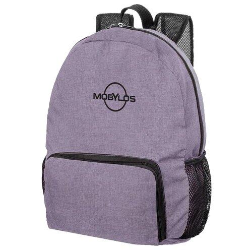 Рюкзак Mobylos Classic 18 фиолетовыйРюкзаки<br>