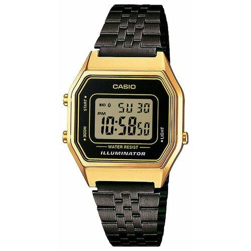Наручные часы CASIO LA-680WEGB-1A