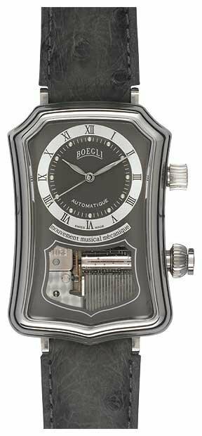 Наручные часы Boegli M.552