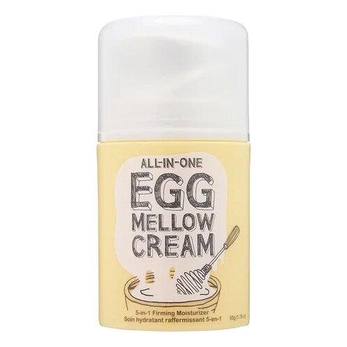 Too cool for School Egg Mellow Cream Смягчающий крем для лица, 50 г
