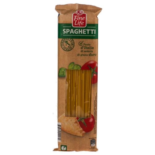 Fine Life Макароны Spaghetti, 500 г