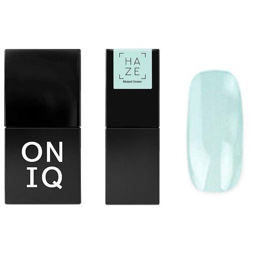Купить Гель-лак для ногтей ONIQ Haze, 10 мл, 086 Muted Green