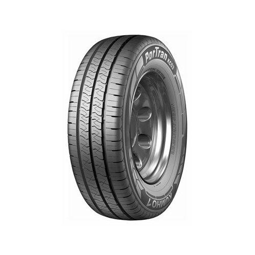 цена на Автомобильная шина Kumho PorTran KC53 195 R14 106/104R летняя