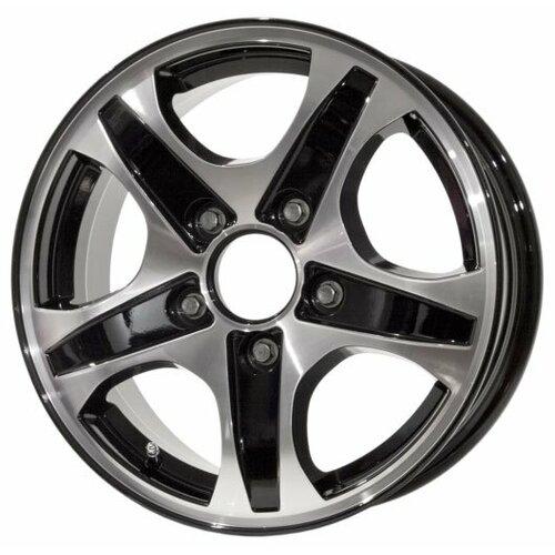 Фото - Колесный диск SKAD Калипсо 6.5x16/5x130 D84.2 ET43 Алмаз колесный диск skad калипсо 6 5x16 5x130 d84 2 et43 черный бархат