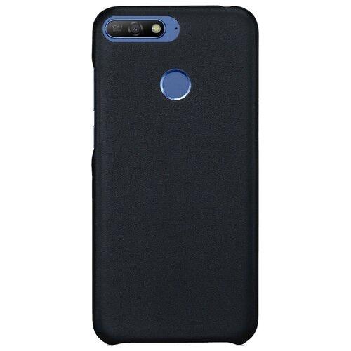 Купить Чехол G-Case Slim Premium для Huawei Honor 7A Pro черный