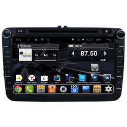 Автомагнитола Daystar DS-7080HD Volkswagen ANDROID