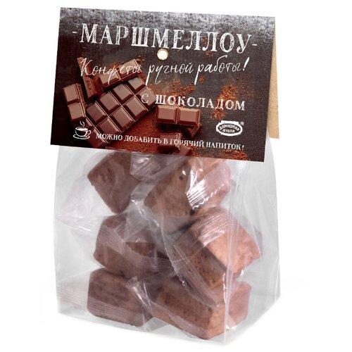 Маршмеллоу Парфэ с шоколадом 210 гЗефир, пастила<br>