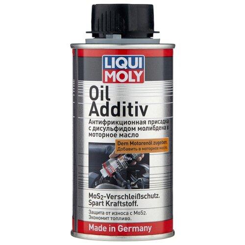 цена на LIQUI MOLY Oil Additiv 0.125 л