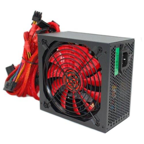 Блок питания Ginzzu PC650 650W