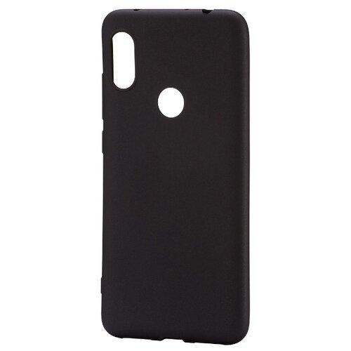Чехол X-LEVEL Guardian для Xiaomi Redmi Note 6 Pro черный 300 x 36 6 12 300x36