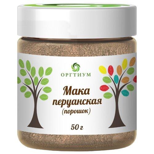 Оргтиум Мака перуанская (порошок), 50 г недорого