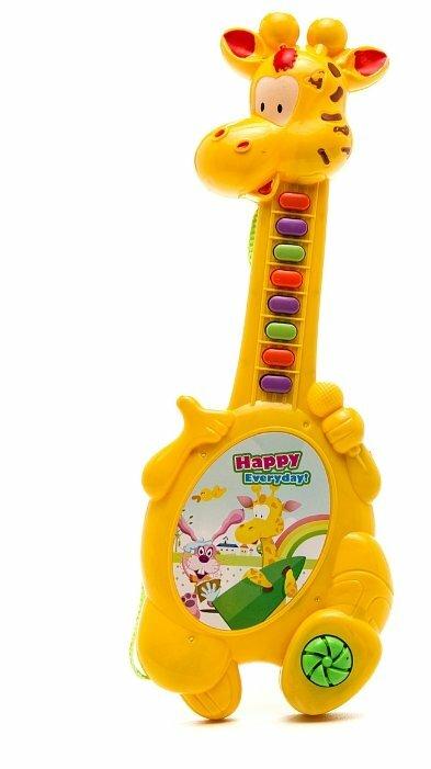 S+S Toys пианино Best'Ценник Жираф 100794928