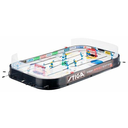 Купить STIGA Хоккей High Speed, Настольный футбол, хоккей, бильярд