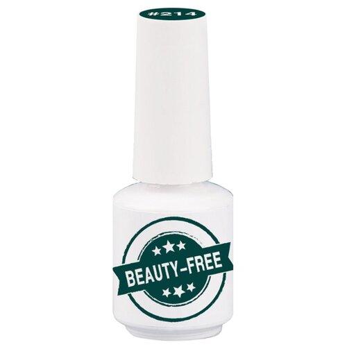 Купить Гель-лак для ногтей Beauty-Free Spring Picnic, 8 мл, тень листвы