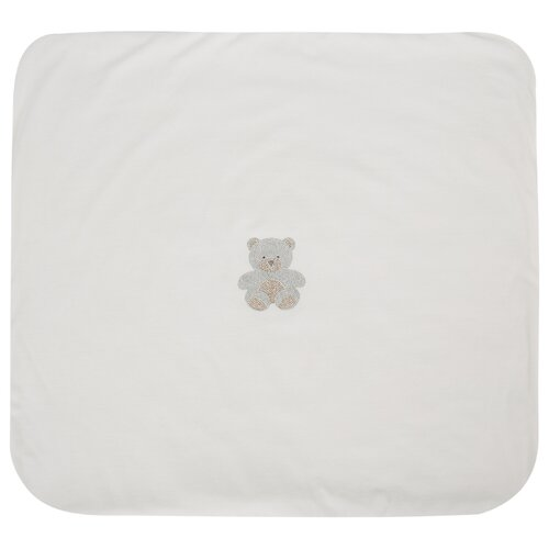 Купить Плед Leader Kids утепленный 85х90 см молочный, Покрывала, подушки, одеяла