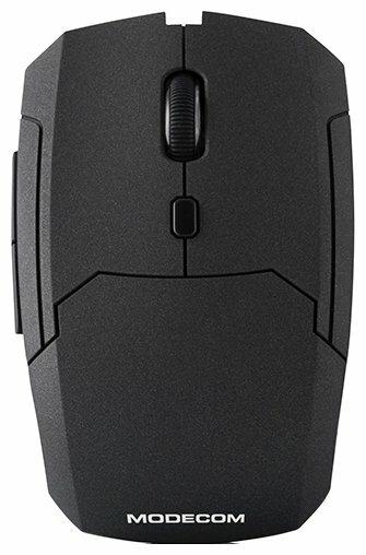 Мышь Modecom MC-WM8 Black USB
