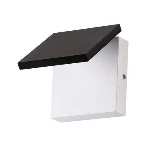 Настенный светильник Odeon light Squadro 3859/10WB, 10 Вт потолочный светильник odeon 3576 2c