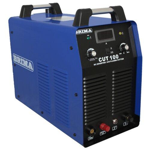 Инвертор для плазменной резки BRIMA CUT-100
