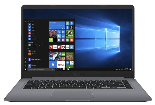 ASUS Ноутбук ASUS VivoBook S15 S510UF