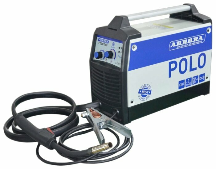 Сварочный аппарат Aurora POLO 160