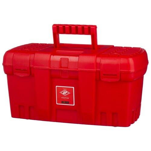 Фото - Ящик BLOCKER Ромб BR4008 38x21x19.5 см 15'' красный органайзер blocker ромб br4003 20x20x4 5 см 8 красный
