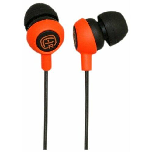 Наушники Fischer Audio Totem Orb, orange
