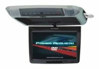 Автомобильный монитор Power Acoustik PMD-112CMX