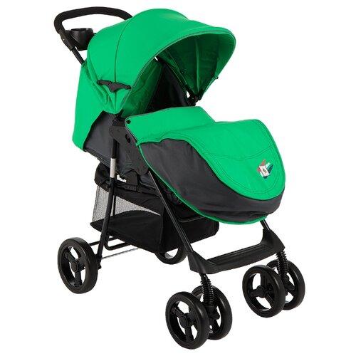 Купить Прогулочная коляска Mobility One E0970 Texas зеленый/принт флот, Коляски