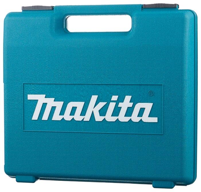 Дрель ударная Makita HP1640K 680 Вт