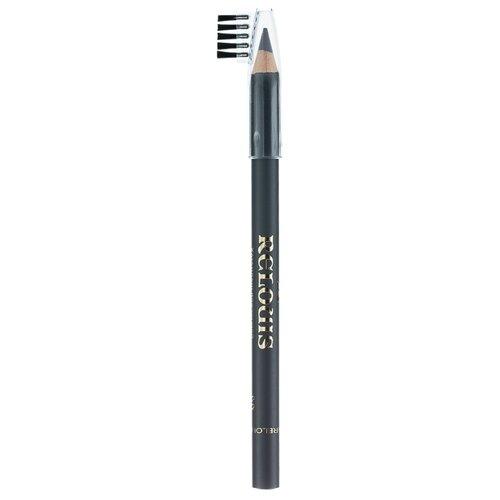 Relouis карандаш с щёточкой, оттенок 06 дымчатый