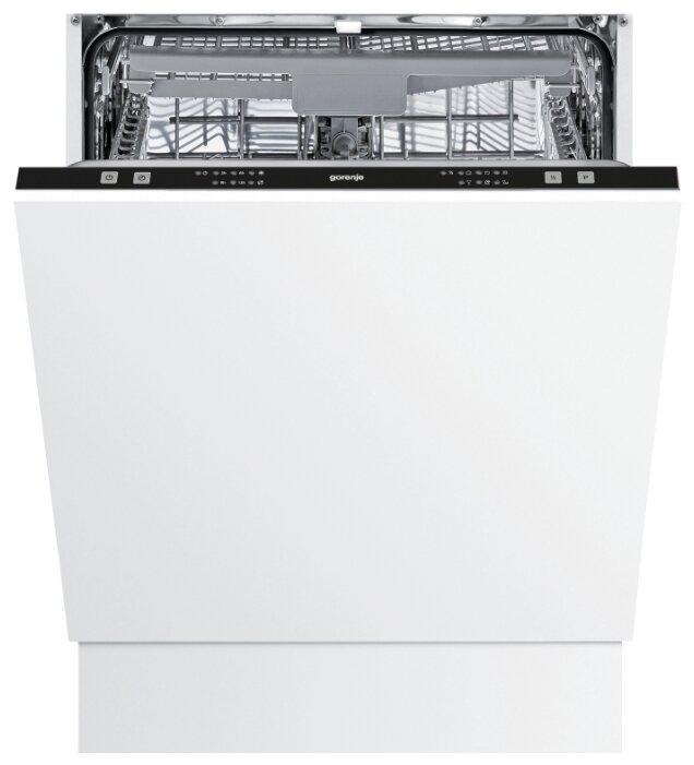 Посудомоечная машина Gorenje GV62212