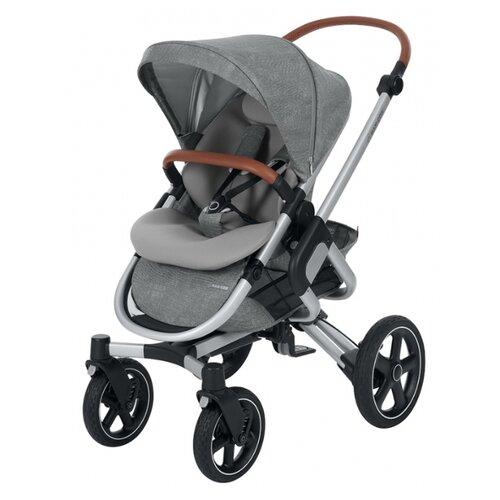 Прогулочная коляска Maxi-Cosi Nova 4 Nomad grey