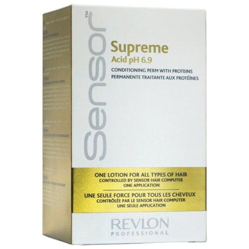 Revlon Professional Sensor Perm Supreme Средство для химической завивки сухих и ломких волосДля химической завивки<br>