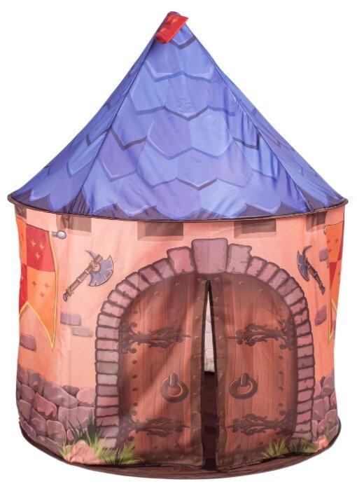 Палатка BabyGo Рыцарский замок YS193092